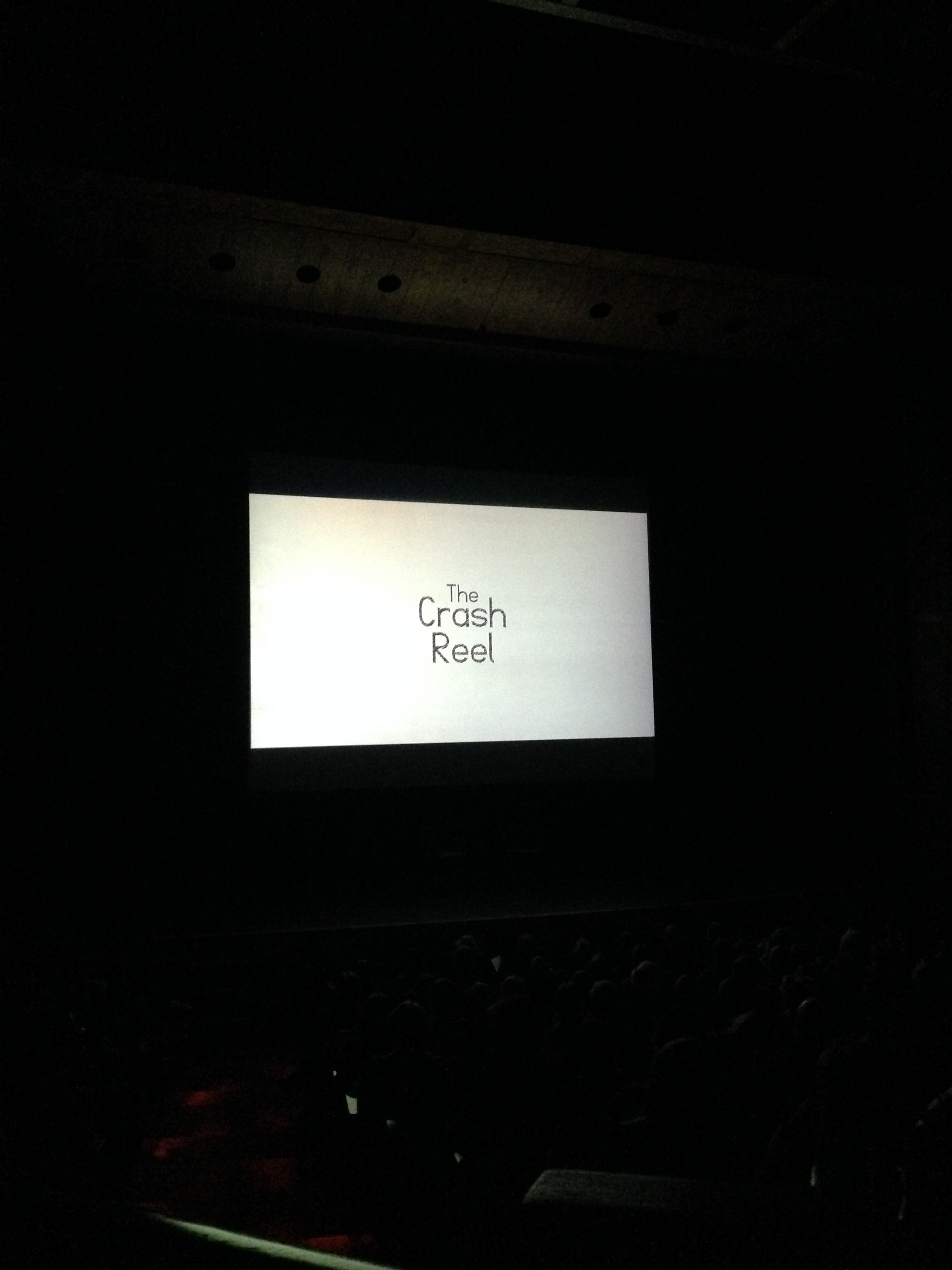 TR: USA 2014 The Crash Reel
